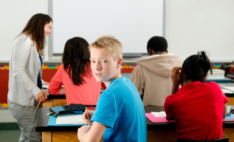 Academic opportunities and options in boarding school.