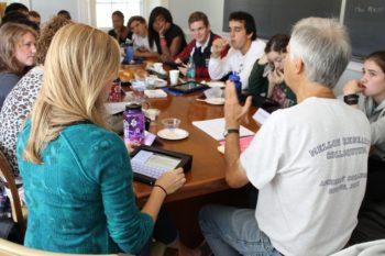 small-college-classroom