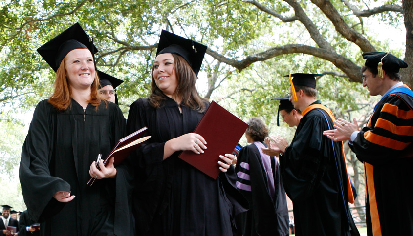 A Brief Guide to American Colleges and Universities